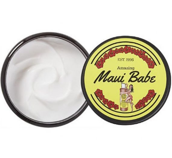 Maui Babe Body Butter