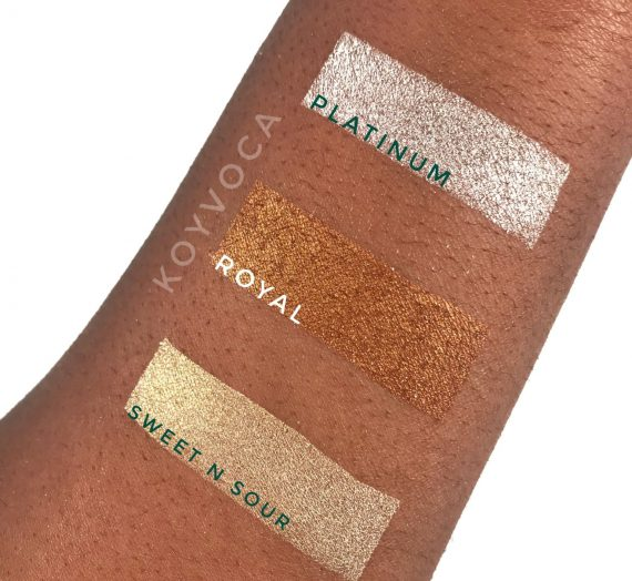 Koyvoca – Glow Powder