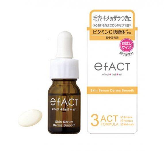 efACT – Skin Serum Derma Smooth