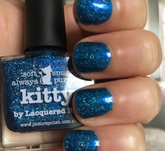 Picture Polish – Kitty