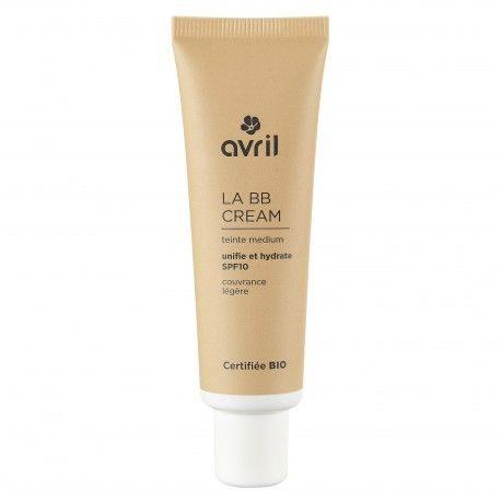 Avril La BB Cream in Medium