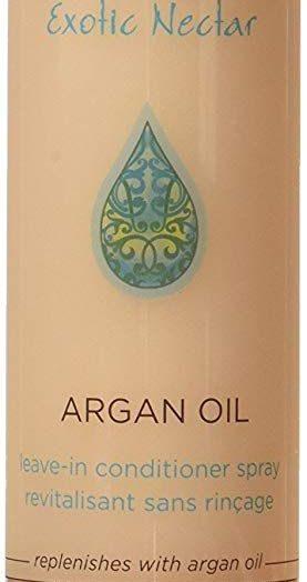 Exotic Nectar Argan Oil Leave-in Spray