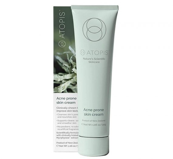 Atopis Acne Prone Skin Cream