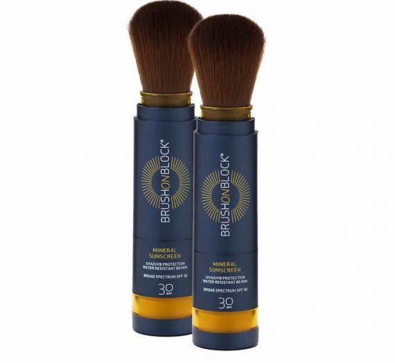 Brush On Block SPF 30 Mineral Powder Sunscreen