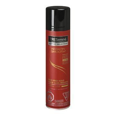 Keratin Smooth Brushable Hair Spray