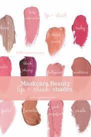 Maskcara Lip & Cheek