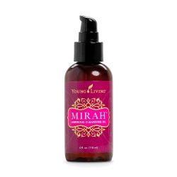 Mirah cleansing oil