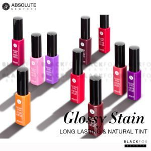 Absolute New York- Glossy Stain- Femme Fatale