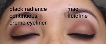 Continuous Creme Eyeliner