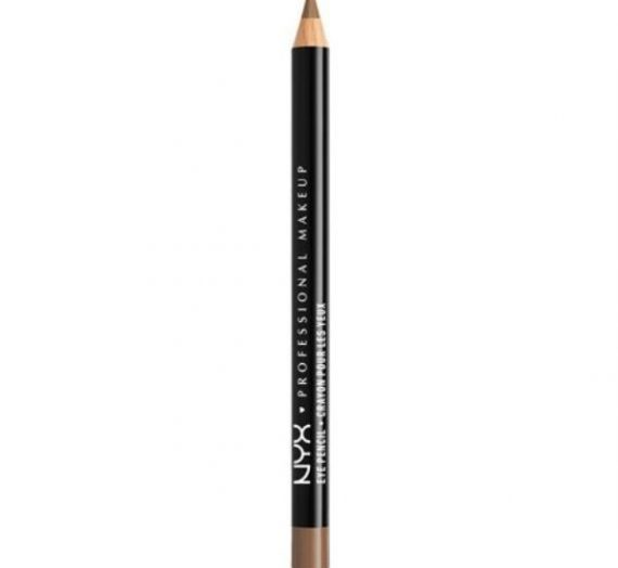 Slim Eye Pencil -Taupe
