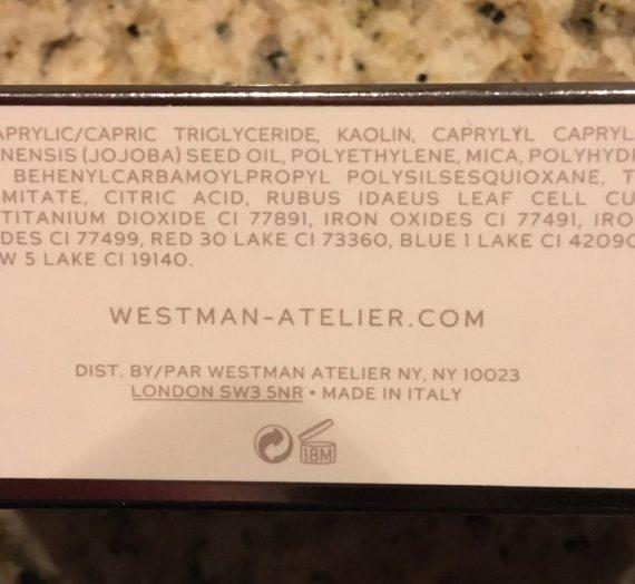 Westman Atelier Baby Cheeks Blush Stick in Petal