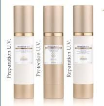 Protection U.V. Broad Spectrum SPF 25