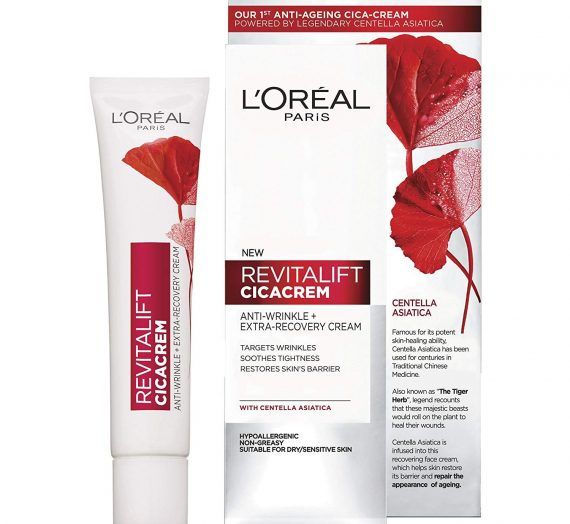 Revitalift Cica Anti-Aging Cream