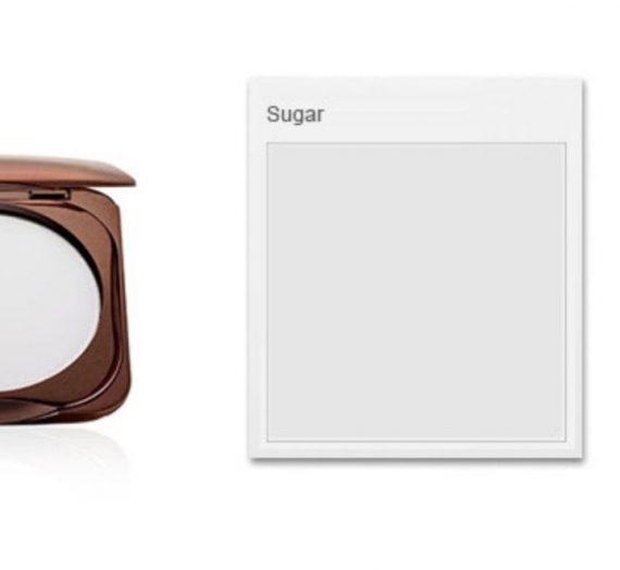 Oil Control Pressed Powder – Sugar
