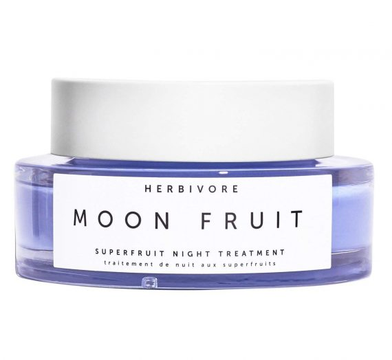 Herbivore Botanicals Moon Fruit Superfruit Night Treatment