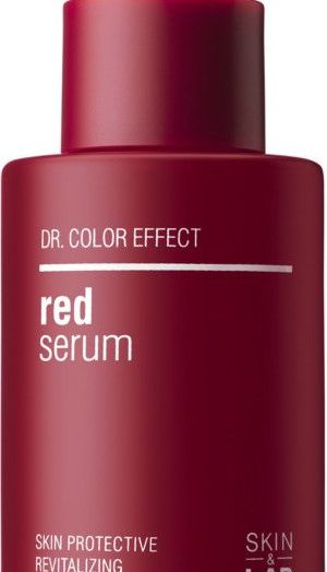 Red serum