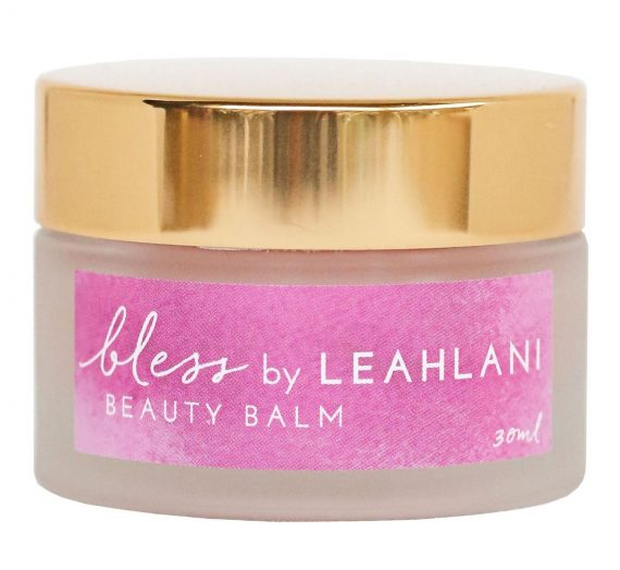 Leahlani Skincare Bless Beauty Balm