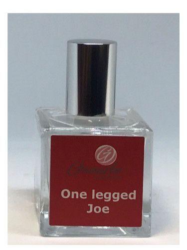 Ganache Parfums One Legged Joe