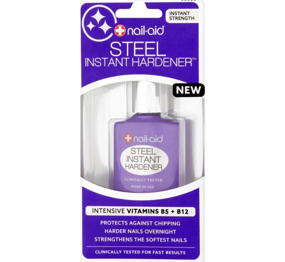 nail-aid Steel Instant Hardner