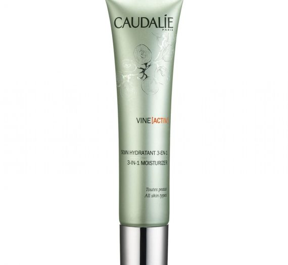 VineActiv 3-in-1 Vitamin C Anti-Wrinkle Moisturizer