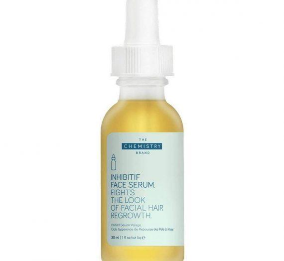 The Chemistry Brand Inhibitif Face Serum