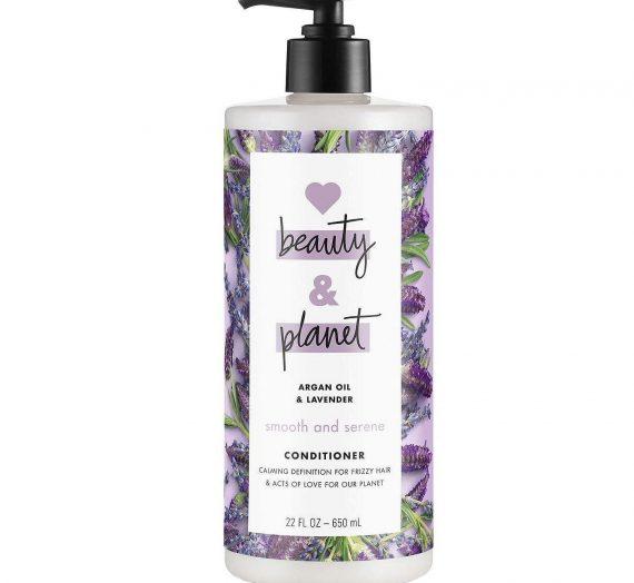 Love Beauty & Planet Argan Oil & Lavender Conditioner