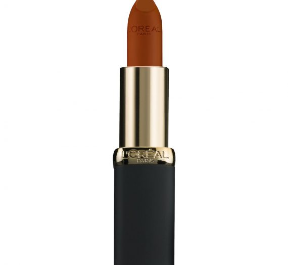 Colour Riche Matte Lipcolour – He Thinks He's Matte-Cho