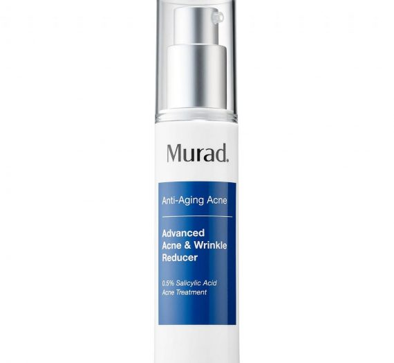 Advanced Acne & Wrinkle Reducer