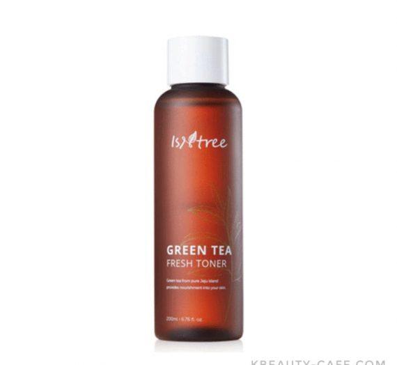 Isntree – Green Tea Fresh Toner