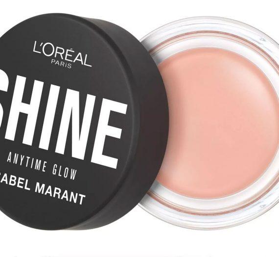 L'Oreal x Isabel Marant Shine Anytime Glow
