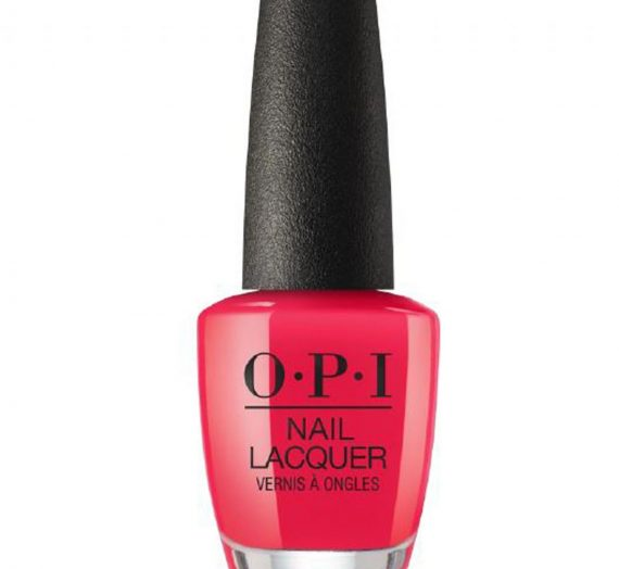 Nail Lacquer – We Seafood And Eat It