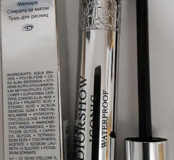 Diorshow Iconic Extreme (Waterproof)