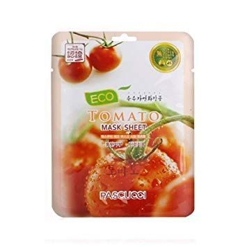 PASCUCCI-Eco Mask Sheet Tomatoes