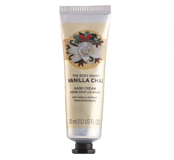 Vanilla Chai Hand Cream