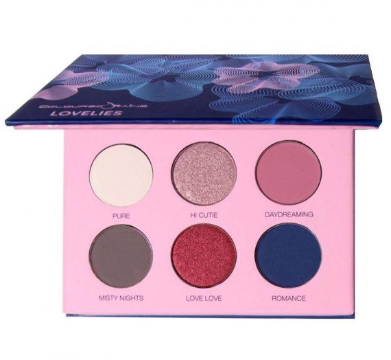 LOVELIES Eyeshadow Palette