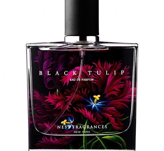 Black Tulip Eau de Parfum
