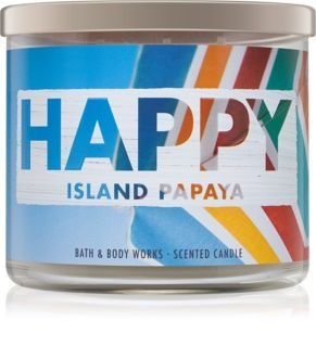 Island Papaya