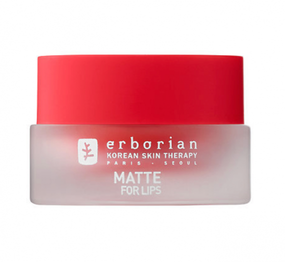 Matte for Lips Soft As Powder Lip Balm