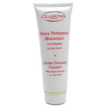 Gentle Foaming Cleanser with Plant Extracts [DISCONTINUED]