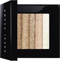Shimmer Brick Compact – Beige