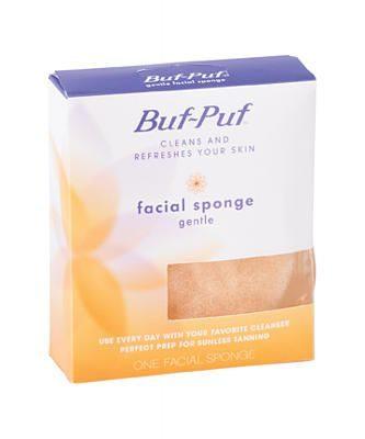 Buf Puf Face Sponge-Gentle