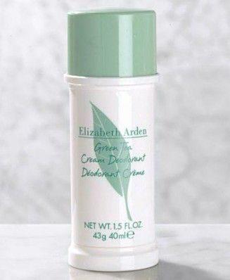 Green Tea Deodorant Cream