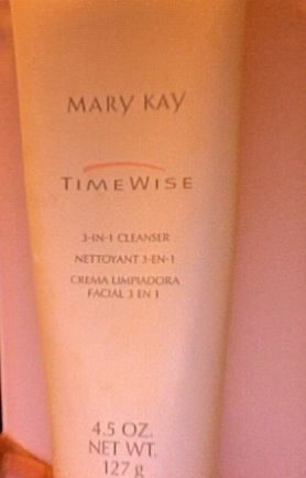 Timewise 3-in-1 Cleanser and Moisturizer