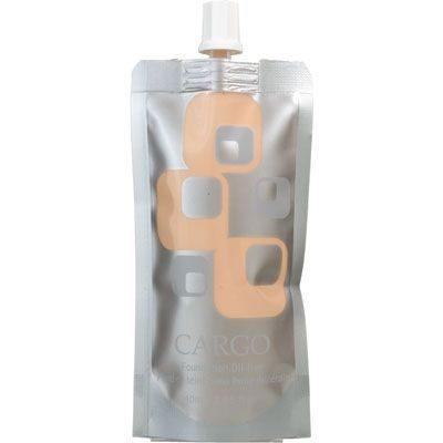 Oil-Free Liquid Foundation