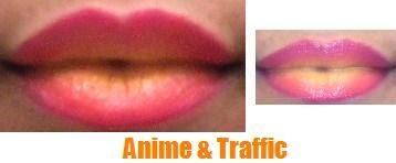 Obsessive Compulsive (OCC) Lip Tar in Anime