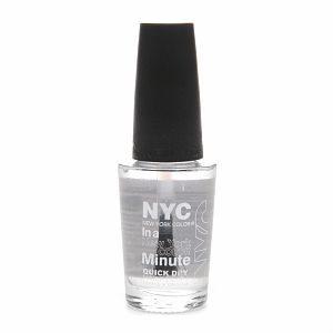 Grand Central Station clear nail polish