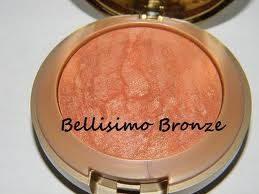 Baked Blush – Bellissimo Bronze 06