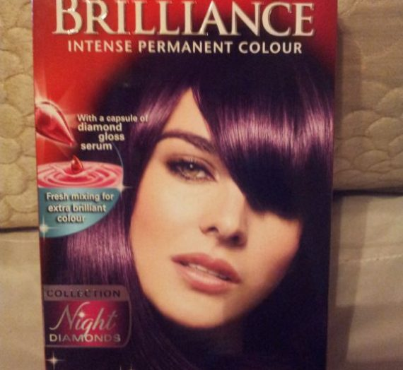 Brilliance hair color