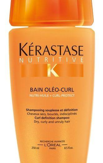 Bain Oleo-Curl