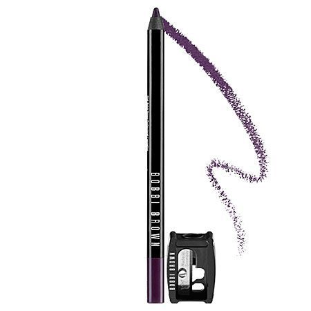 Long Wear Eye Pencil – Black Plum